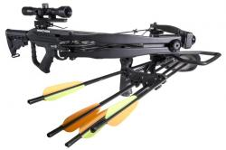 The Risen XT 350 Crossbow