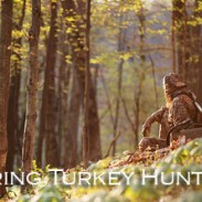 The Revolution Spring Turkey hunt