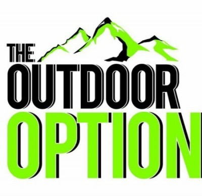 The outdoor option logo