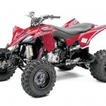 The new Special Edition YFZ450R