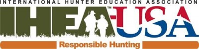 international hunter education association iheausa logo