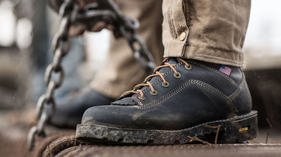 Danner Quarry Boots - Cr Boot