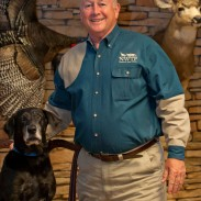 "This week I talked to NWTF CEO George Thornton about the organization's history and its new ""Save the Habitat. Save the Hunt."" initiative."