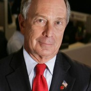 Business magnate Michael Bloomberg announced that he will spending $50 million to promote gun control efforts.