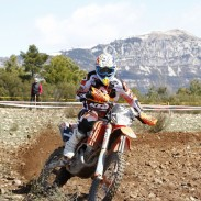 2 x E1 victories for KTM's Nambotin.