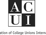 ACUI logo (Association of College Unions International)