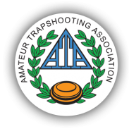 Amateur Trapshooting Association logo