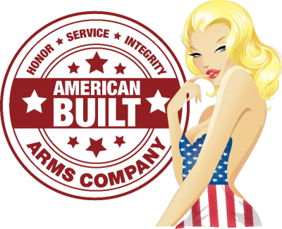 American Built Arms Partners with Laura Burgess Marketing