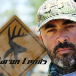 On The Road host Aaron Lewis.