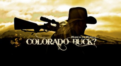 Colorado Buck logo
