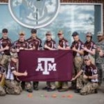 Corps of Cadets at Texas A&M University
