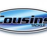 Cousins Tackle logo