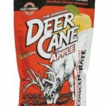 Deer Cane Apple by Evolved is an apple infused deer attractant.