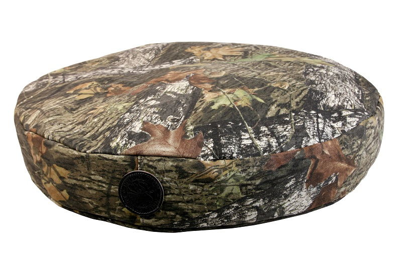 ... Pack Introduces Durable Dog Bed in Mossy Oak Canvas | OutdoorHub