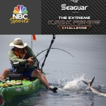 Heliconia, producers of Seaguar's Extreme Kayak Fishing Challenge with Jim Sammons, proudly announces the launch of Season 3 on NBC Sports on Wednesday, April 9th at 12:30 p.m. EST.