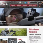 EOTech website