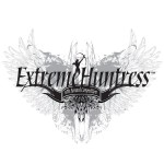 Extreme huntress logo