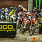 GEICO has re-signed as the title sponsor of the GEICO AMA EnduroCross Championship.