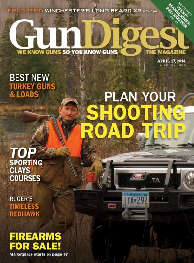 Gun Digest - Shooting Destinations