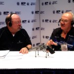 Live broadcast will provide front row seat of NRA Convention from Smith & Wesson booth.