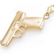 Kahr's new jewelry collection is perfect for an gift.