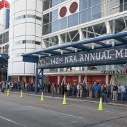 Shooting Illustrated will provide complete coverage of the 143rd NRA Annual Meeting.