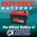 Odyssey battery and ABA