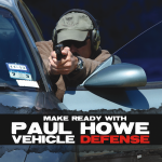 Paul Howe Vehicle defense