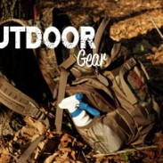 The Revolution new outdoor gear