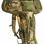 "The XBOLT ""Back Track"" Crossbow Hunting Case."