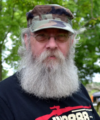 Barry from Moss Pawn in Georgia has died | The Firearms Forum - The Buying, Selling or Trading ...