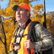 MDF President Miles Moretti (pictured) talks about the future of mule deer conservation.