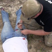 Good guys bleed too; can you save a life?