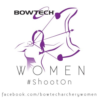 Bowtech womens logo