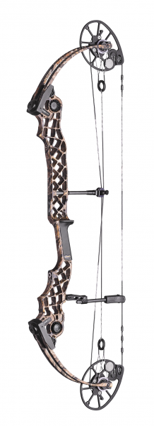Chill X- Ultimate versatility for Hunting & 3D Target Archery.