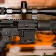 New Jersey lawmakers are reconsidering a bill that could place a lower limit on magazine capacity.