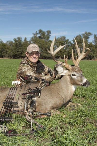 Bill Jordan's Realtree Outdoors kicks off their new season June 30.