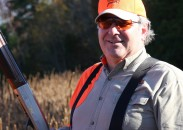 Pheasants Forever and Quail Forever President Howard Vincent.