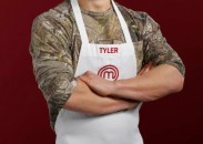Tyler Viars has a chance at becoming the next winner of Fox's 'MasterChef,' but he has loftier goals in mind.