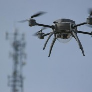 New Mexico becomes the fourth state to ban drones for use in hunting.