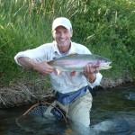 This week we talk to Trout Unlimited CEO Chris Wood about the programs his organization is focusing on.