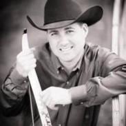 Archery extraordinaire, Frank Addington, Jr.