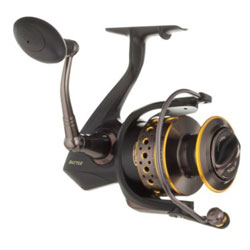 penn battle ii wins best saltwater reel award | outdoorhub, Fishing Reels