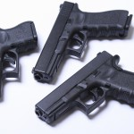 A District Court judge ruled that DC's handgun ban is unconstitutional.