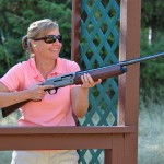 Though single-shots and pumps are usually the go-to picks for an outdoor mentor to outfit a new shooter, the author feels semiautomatics are, in fact, the way to go. Image © National Shooting Sports Foundation, Inc.