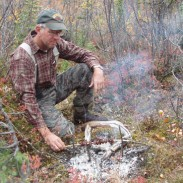 MidwayUSA founder shares a moose hunting story this week.