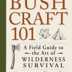 The great outdoors can be a perilous place, but being properly prepared and knowledgeable makes any trip more enjoyable (and safe). Dave Canterbury's new book explains the basics of woodcraft.