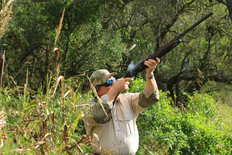 Dove hunting season is just around the corner. Make sure you venture forth into the field with these four essentials.