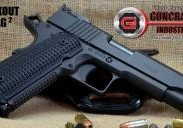 Guncrafter Industries  keeps knocking it out of the park with the addition of the Blackout FRAG.