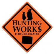 Hunting Works For Colorado is newest state chapter added to award-winning program.